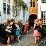 Historic walking routes in Antwerp: immerse yourself in the city's history