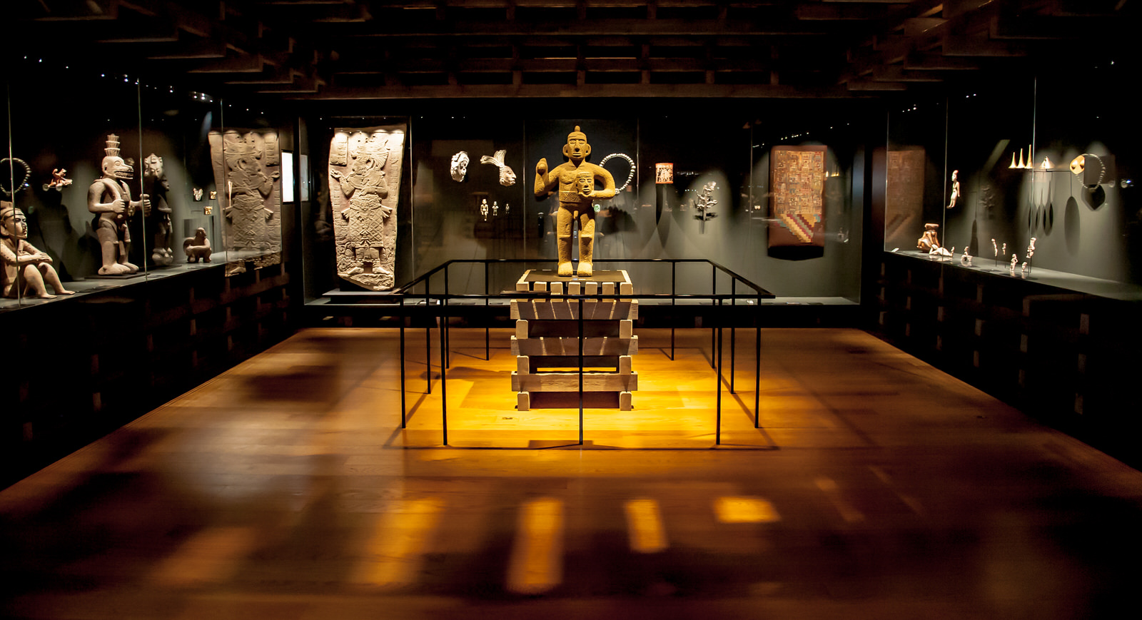 Art from Pre-Columbian America – adults