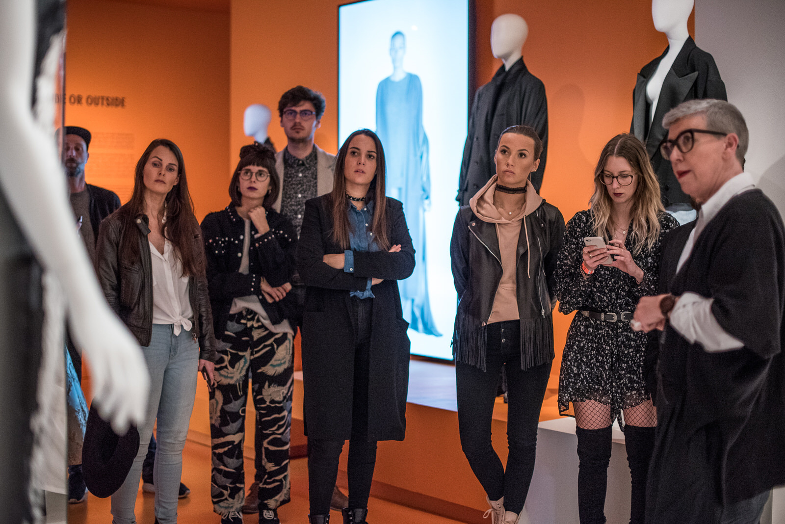 E/MOTION. Fashion in transition – secondary & higher education